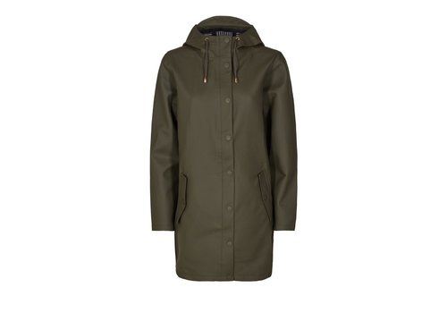 Minimum Vilna Raincoat