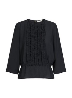 And Less Agnella blouse