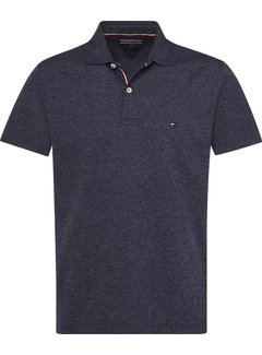 Tommy Hilfiger HEAVY HONEYCOMB REGULAR POLO
