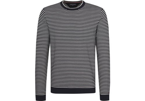 Tommy Hilfiger TEXTURED ALLOVER FINELINER SWEATER