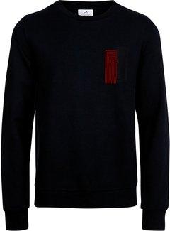 Calvin Klein Logo-Sweatshirt