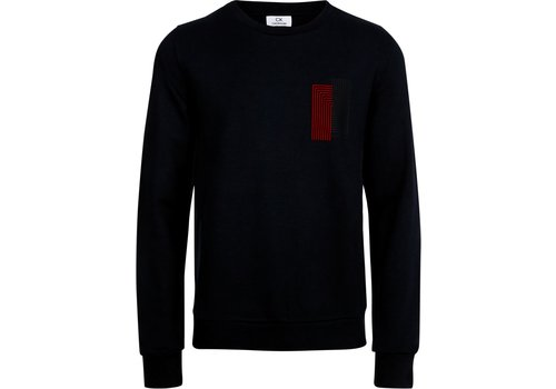 Calvin Klein FRENCH TERRY GRAPHIC