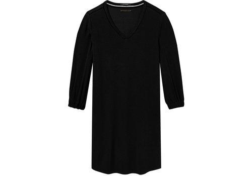 Maison Scotch V-neck dress