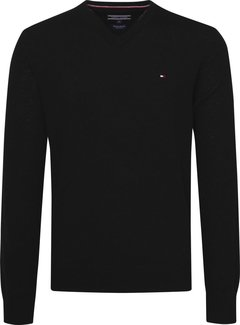 Tommy Hilfiger CREW NECK LAMBSWOOL