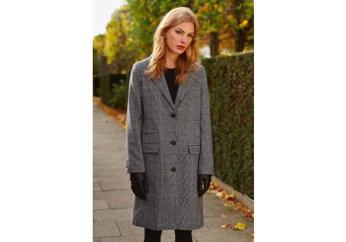 InWear Sage classic coat