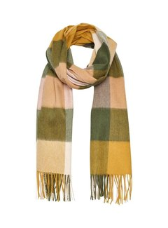 Part Two Ecita scarf