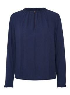 Soaked In Luxury Corinna Bluse