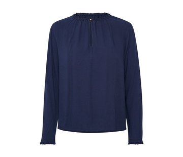 Soaked In Luxury Corinna Blouse