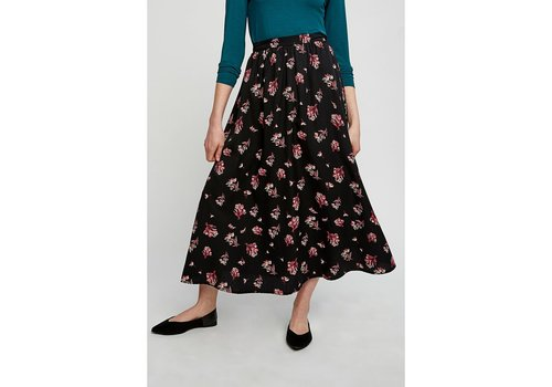 People Tree Rafferty Bouquet kjol