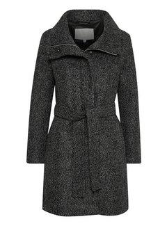 InWear abrigo Seola zip