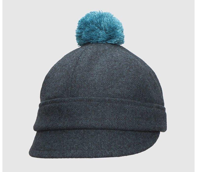 Sombrero Asmat Stormy Grey