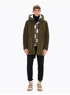 Scotch & Soda Sesonal parka
