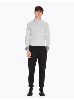 Scotch & Soda Regular Fit Cotton <br /> Shirt