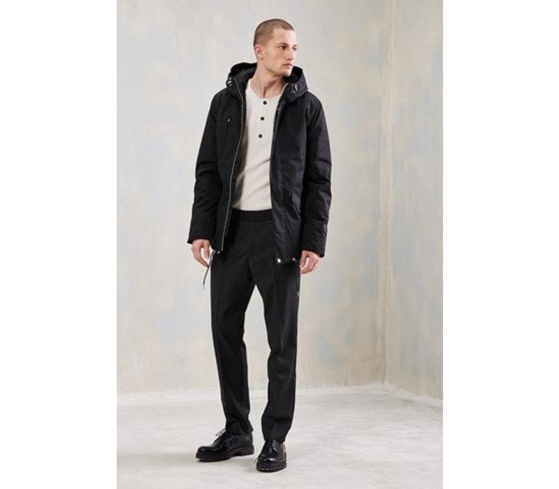 Cornell Jacket