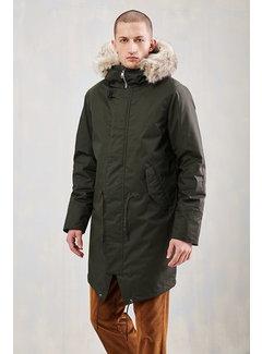 Elvine Hercules Jacket