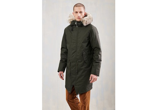 Elvine Hercules Jacket