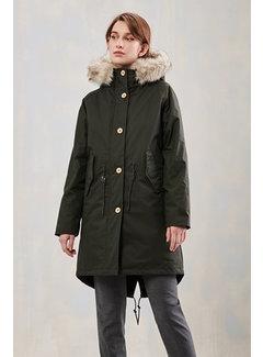 Elvine Fishtail Jacket