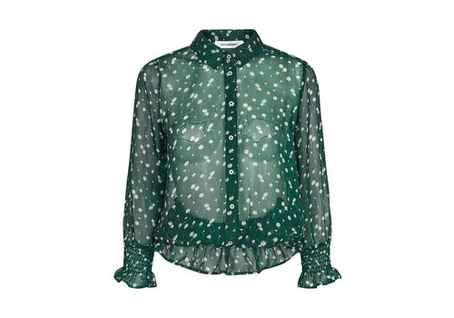 Co'Couture Daisy smock shirt