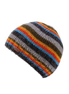 Kusan CHARCOAL GREEN BROOKLYN CAP