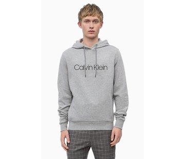 Calvin Klein Cotton logo Sweat hoodie