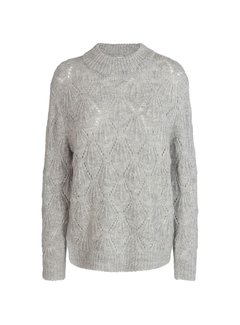 Co'Couture Fabienne Mix Knit