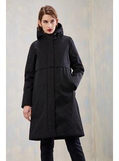 Elvine Nikole manteau