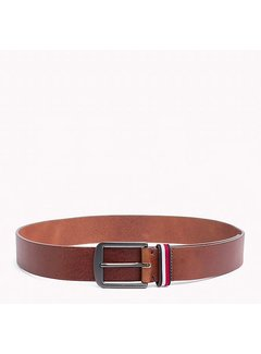 Tommy Hilfiger LEATHER JEANS BELT