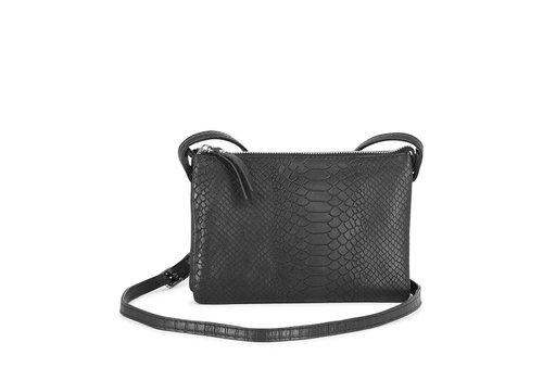 Markberg Vera Crossbody Bag, Snake