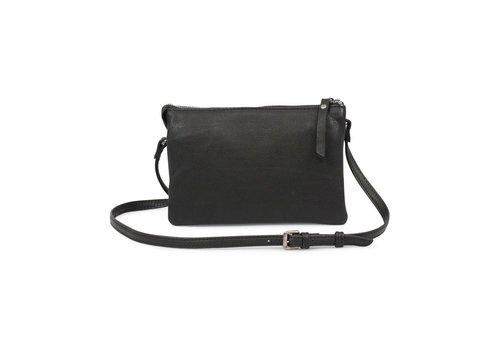 Markberg Vera Crossbody Bag, Black