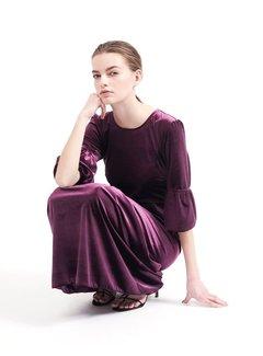 And Less vestido Gavriella