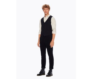 Scotch & Soda Classic Gilet in Wool Blend