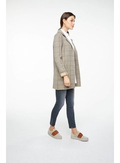 YAYA LONG BLAZER