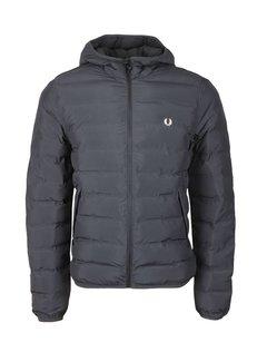 Fred Perry Hupullinen Brentham takki