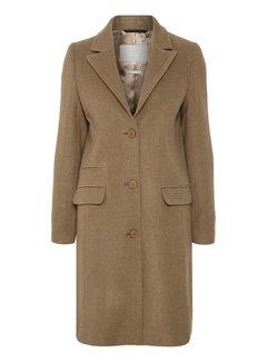 InWear Sia klassiek mantel