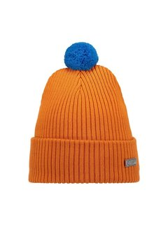 Superyellow HALO Beanie