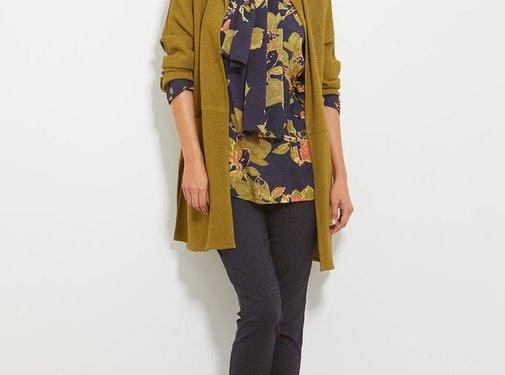 Masai Britt shirt