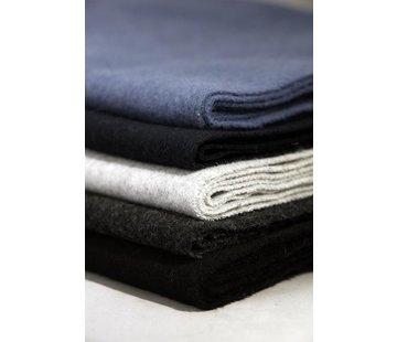 Topeco Scarf Solid Wool