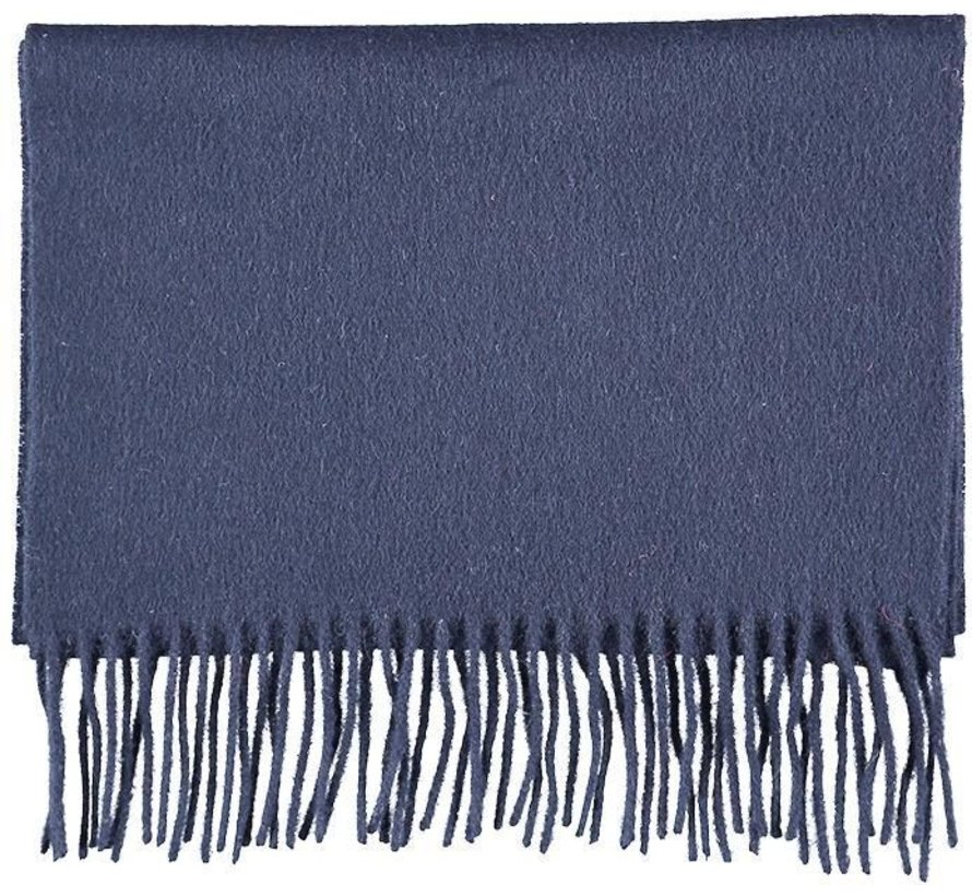 Scarf Solid Wool