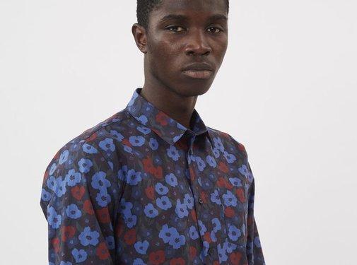 Minimum Troen overhemd