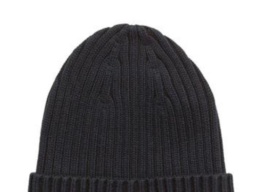 Fred Perry 2 Tone cotton beanie