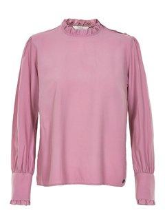 NÜMPH Evrose blouse