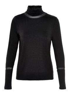 NÜMPH Edurne Jersey blouse