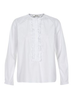 And Less Caprina Blouse