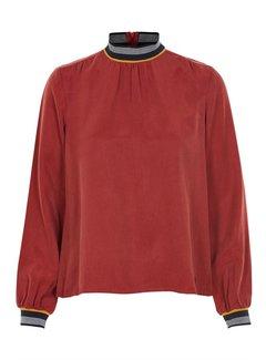 NÜMPH Eschna blouse