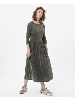Minimum Mirian Maxi kleid