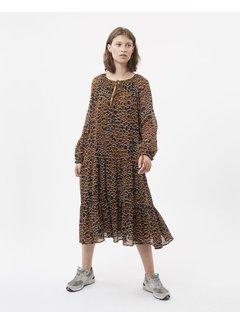 Minimum Catriona Midi klänning