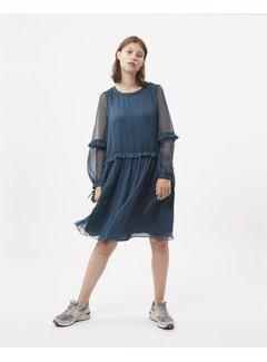 Minimum Gyrite Midi kleid