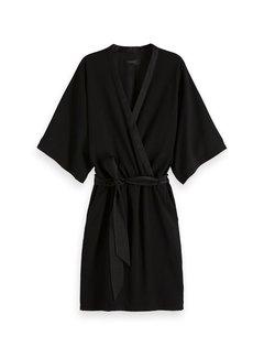 Scotch & Soda Kimono mekko vyöllä