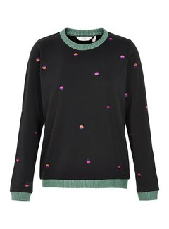 NÜMPH Ivara sweater