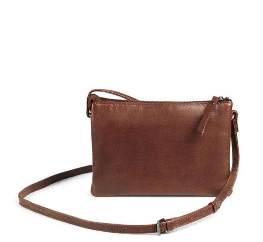 Vera Crossbody Bag, Antique